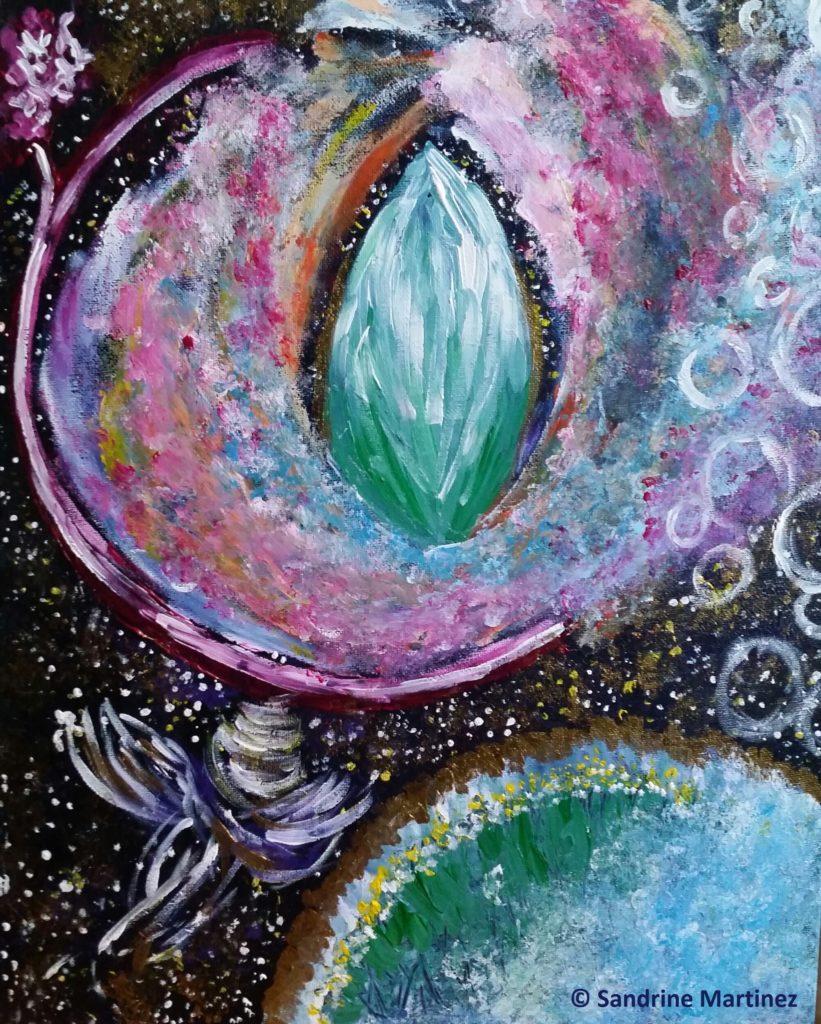 Notre origine céleste, naissance - Myriadinspiration