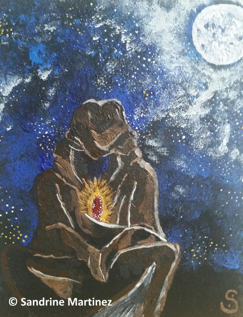 L'Amour universel - Myriadinspiration